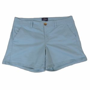 American Eagle Outfitters Midi Stretch Shorts Sz10